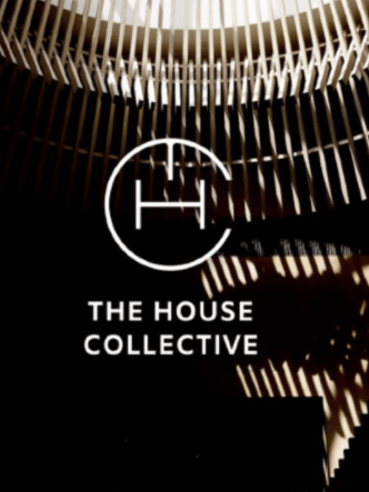 The logo of The House Collective of Swire Hotels